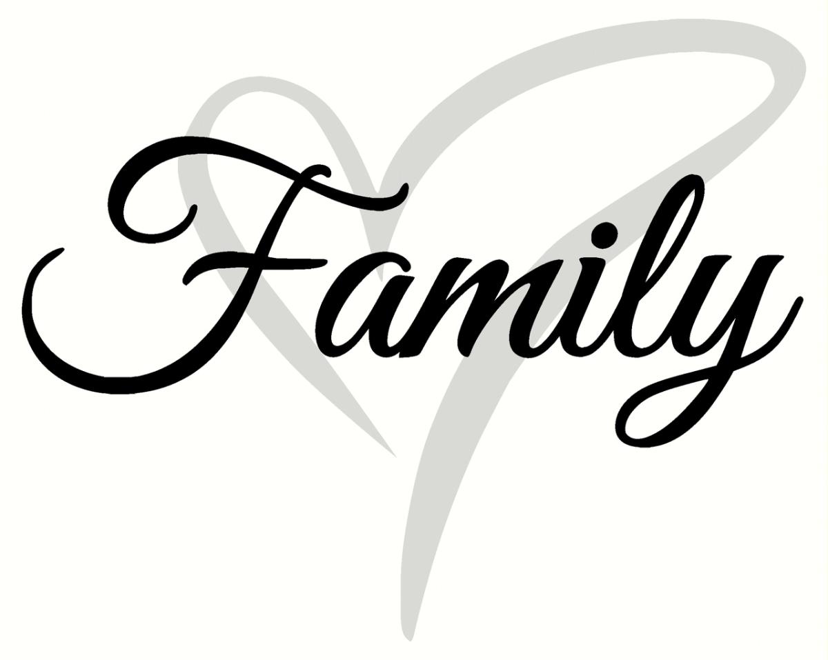 Family and It's UniqueImportance