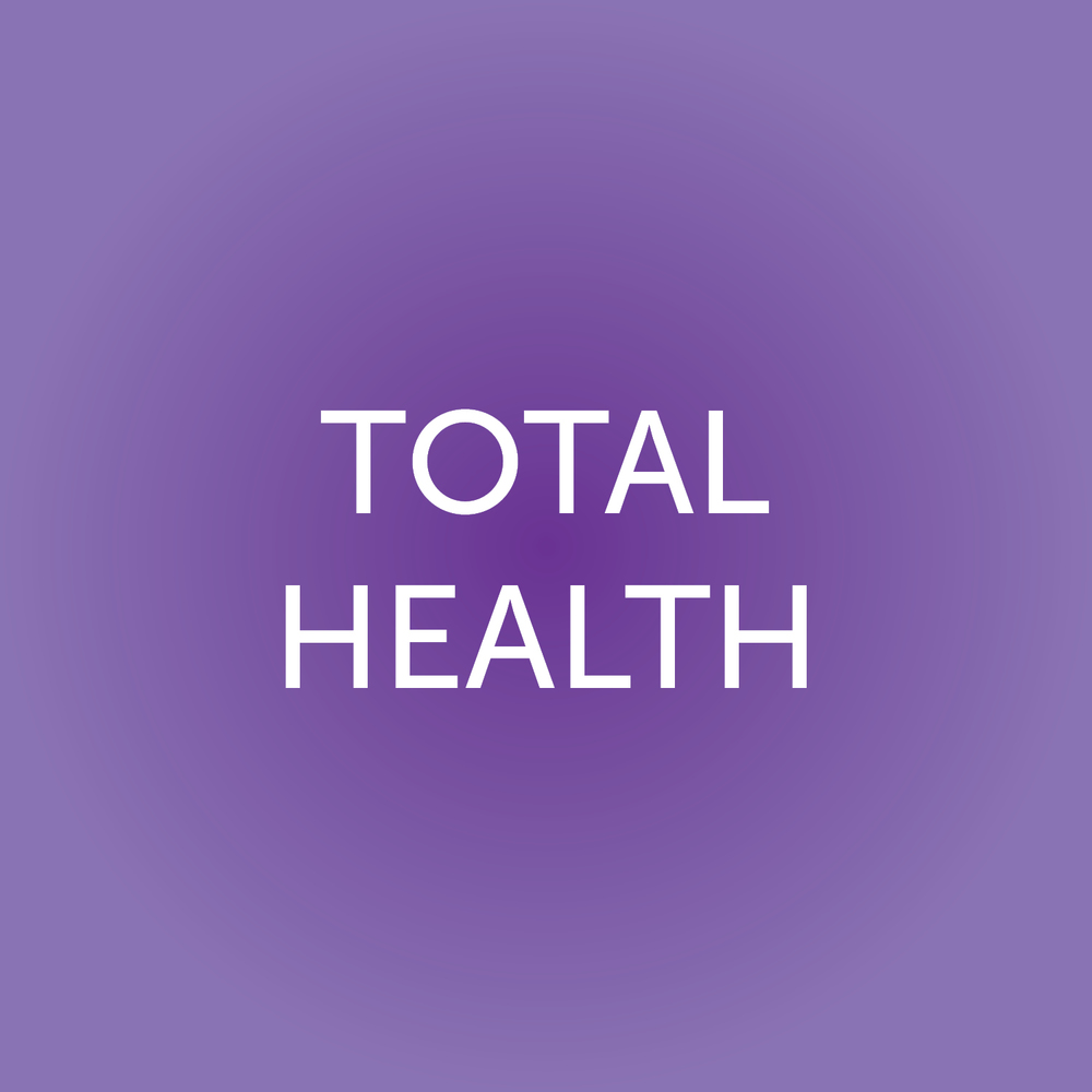 How To Unveil Your Total Health InChrist
