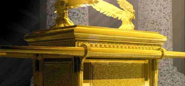 The Ark of the Covenant, the holy of Holies. A place so sacred you needed to be clean to enter. Usually you had to be a Priest. A clean Priest otherwise you would die. The Ark Covenant is one of the most holy places, remember to not enter it, unless you were a priest.