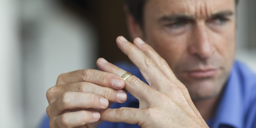 A divorce is should be the last resort, and would like you to work it out