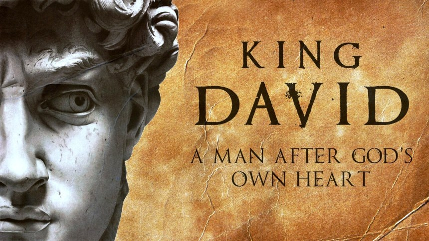 The story of King David, a man after God's Heart, had another man killed in order to have his wife. God did not allow David to go unpunished for his great acts of violence. In spite of everything David did, he still remained a man after God's Heart.