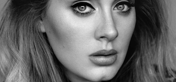 Adele, the award winning soulful singer has the sounds that will give you goose bumps