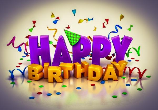 Happy birthday to Courtney Rowe 5/2918