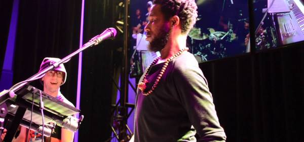 Cory Henry & Nick Semrad, are awesome at what they do when it comes to playing the piano