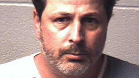 White man sentenced for racist antics towards black neighbors