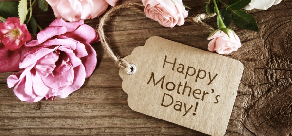 Happy Mother's Day to all of our beautiful moms