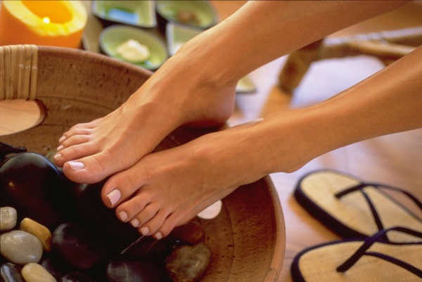A pedicure is something you should do at least twice a month. Keep your feet clean at all times. It is a good thing to care for your body as well as your soul.