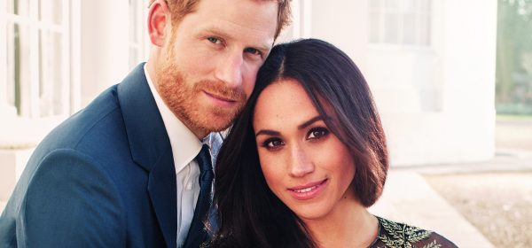 Prince Harry and Meghan Markle are about to embark on a lifetime journey together, The beautiful couple look stunning but most of all, they look happy. They have chosen to throw tradition away.