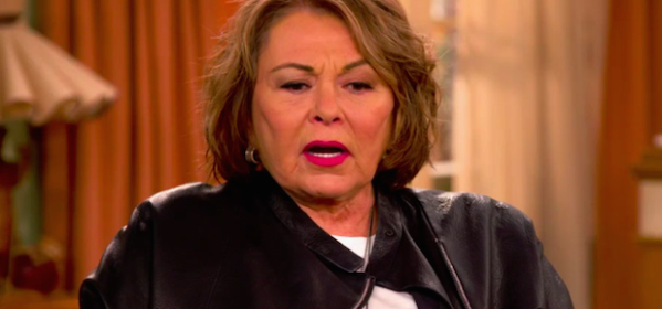 Roseanne Barr spews out hate to Valarie Jarrett