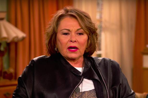 Roseanne Barr spews out hate to Valarie Jarrett