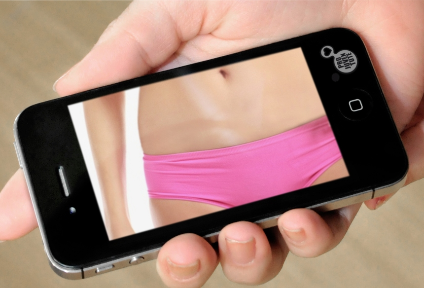 Sexting, something that many people are doing especially teens.