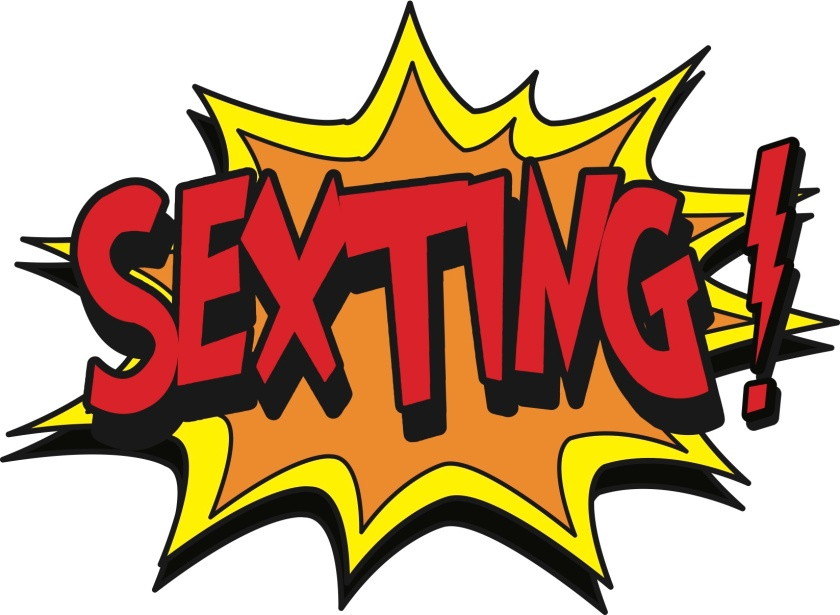 How differently men and women feel about sexting, the good the bad and the ugly