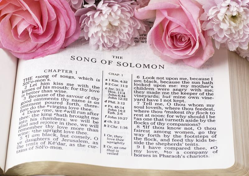 The truth about this intriguing book is, t is a proof that God wants us to see love, sex, and marriage in the context of something beautiful and poetic. It takes the grace and wisdom of God to show God's people indeed, what the Songs of Solomon is really about.
