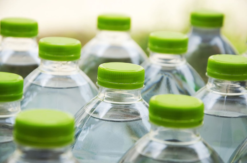 Bottled water in a America, is it safe to drink?