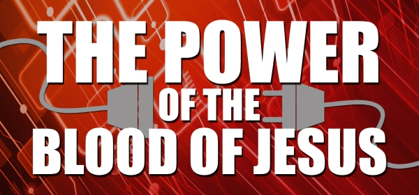 The blood of Jesus Christ is powerful the significance and the shedding was essential for our salvation