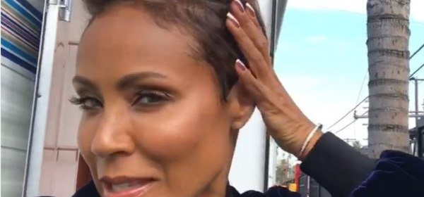 Jada opens up about her hair loss and it affected her