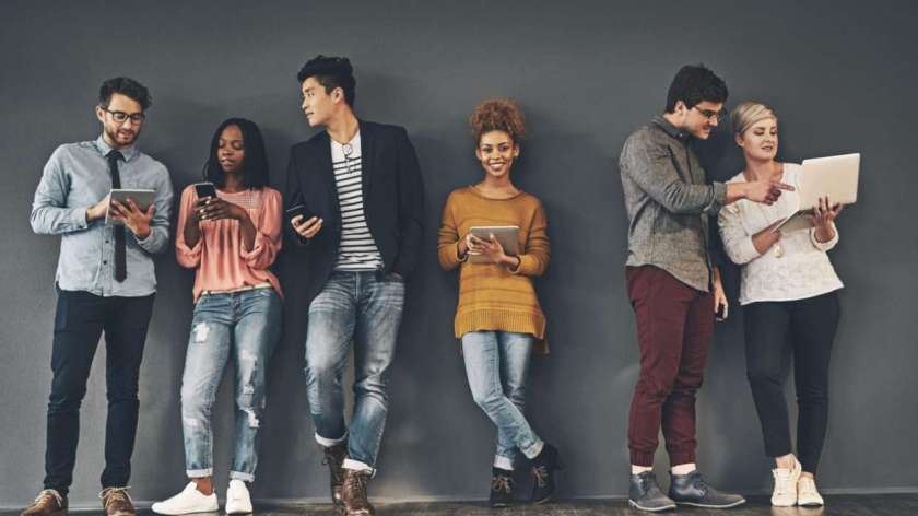 The entitlement of the millennials
