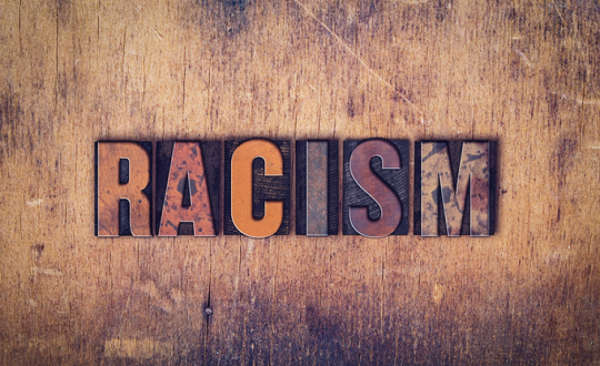 Racism, race and discrimination theories