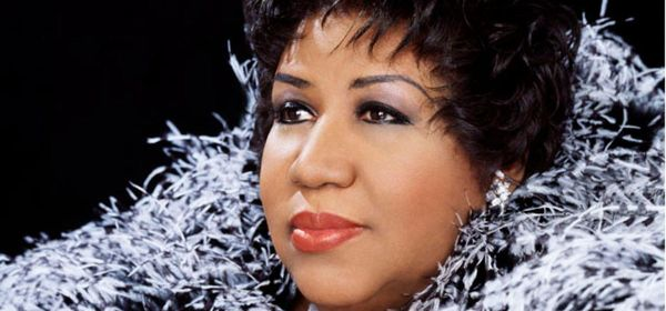 Aretha Franklin passed away August 16, 2018. She will be be missed greatlt