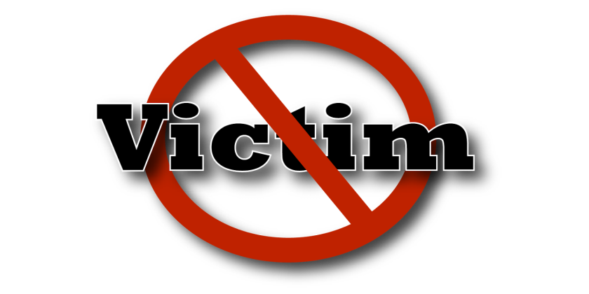 Victimology is usually an incident performed by someone we know