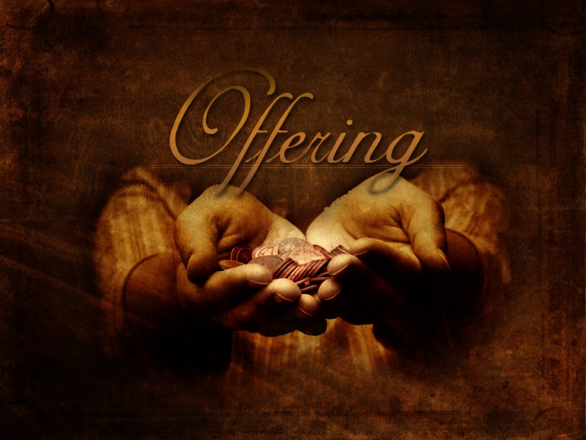 Tithes are not a scam. Tithing scam do happen in some churches, but even if that is the case, once you give your tithing allow God to handle things from there.