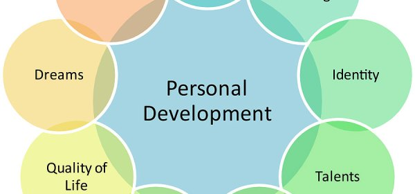 Personal development is key to being a better you