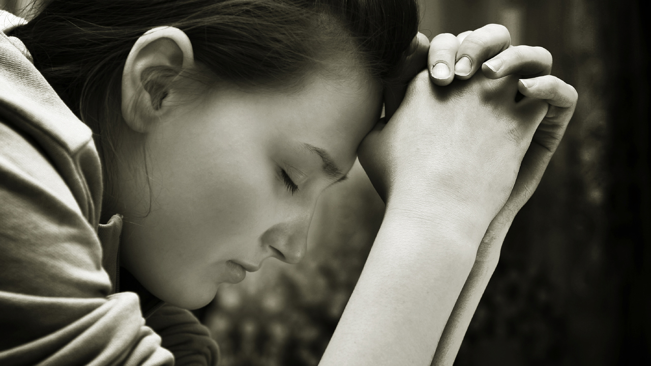 The power of prayer is essential for your very life existence