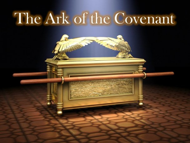 Ark-of-the-Covenant